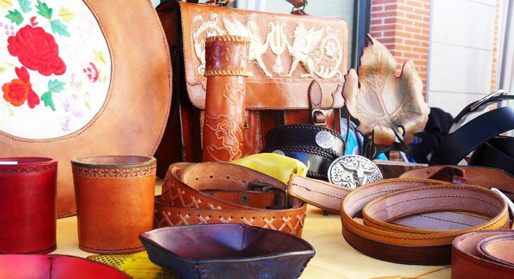 Artesanía y vida cultural de Salamanca
