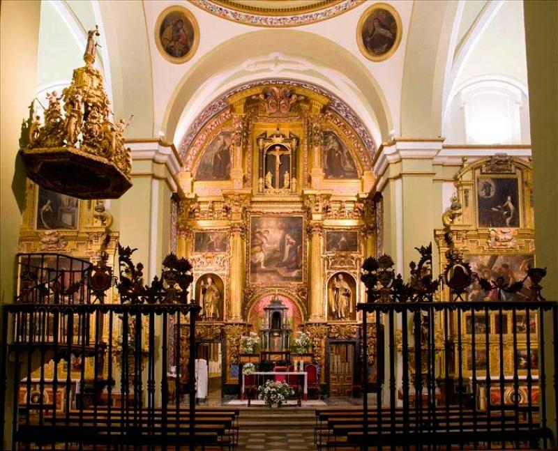 Museo de las Carmelitas Descalzas