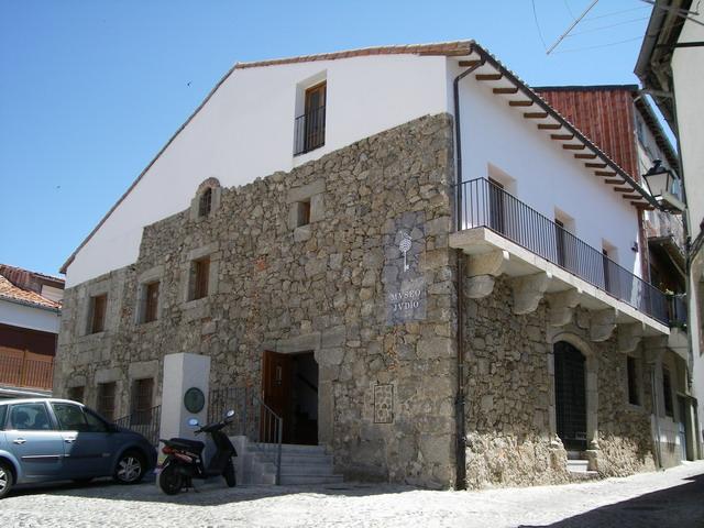 El Museo Judío David Melul (Béjar)