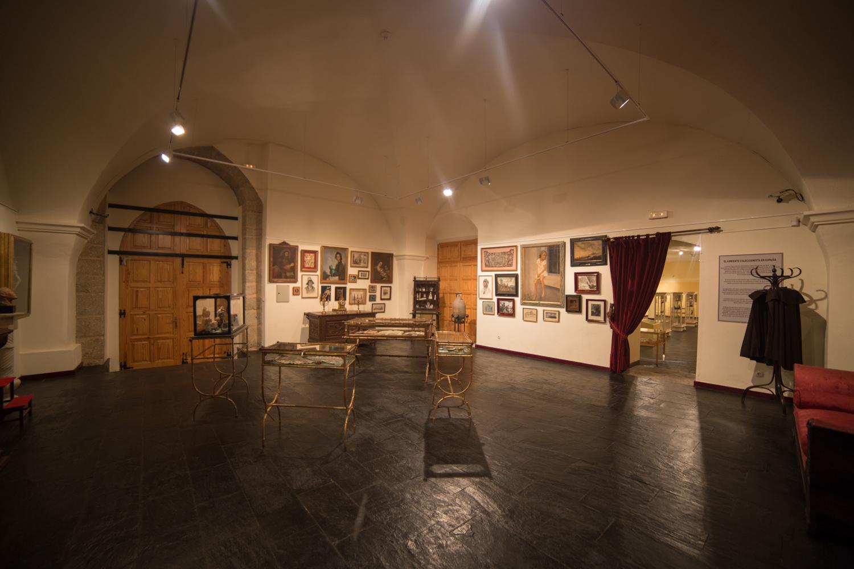 El Museo Legado Valeriano Salas de Béjar (Salamanca)