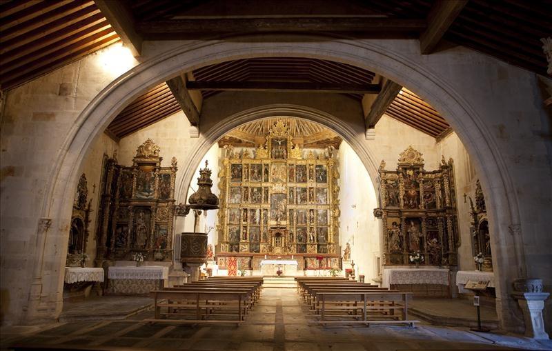 Las Catedrales de La Armuña (Salamanca): auténticas joyas escondidas