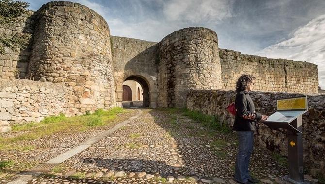 Bletisa, la ciudad romana de Ledesma