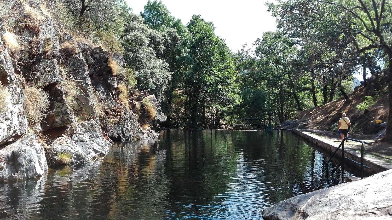 Las mejores áreas recreativas y piscinas naturales en las Arribes del Duero
