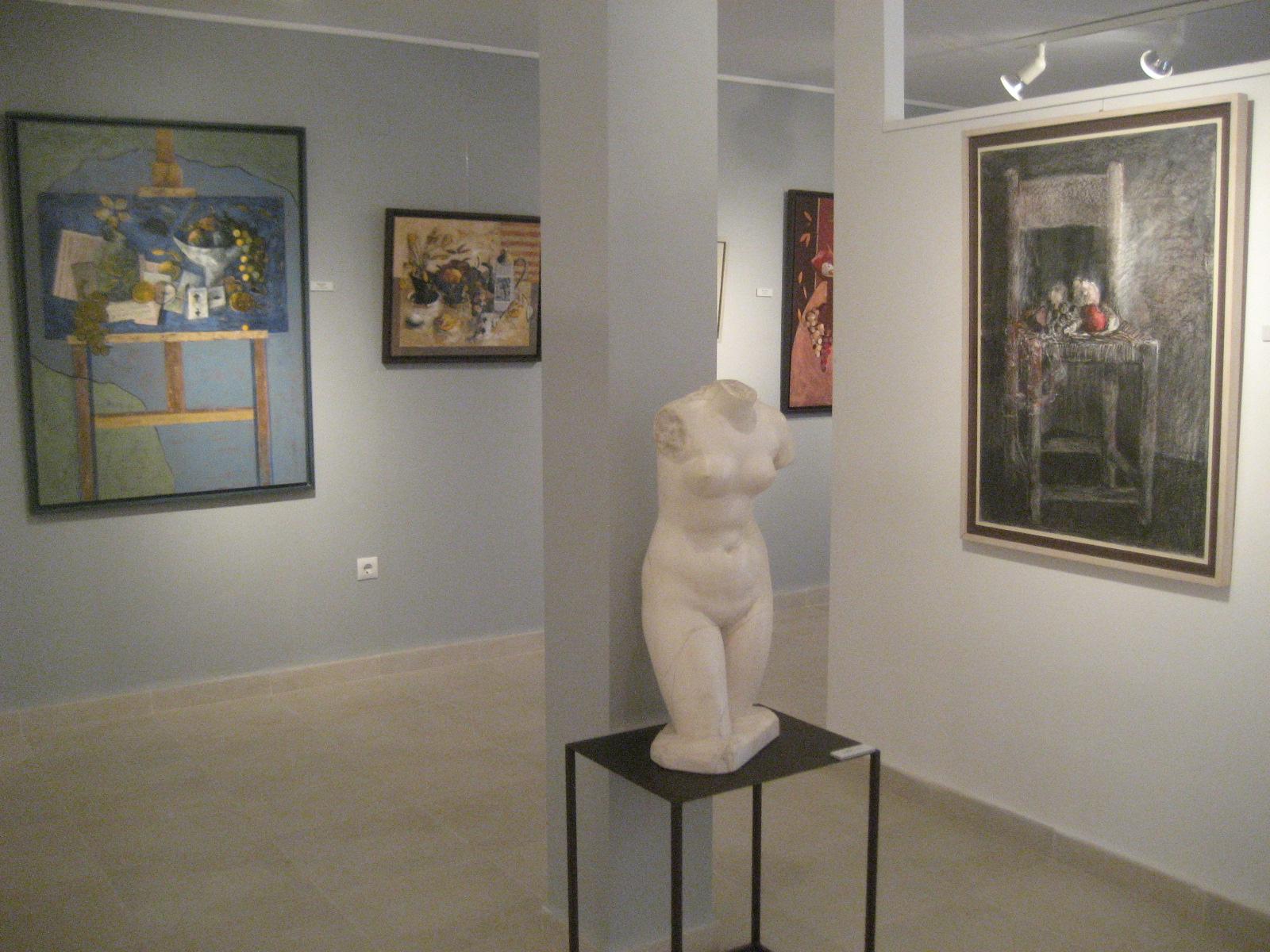 "Museo ""Marina Gómez"" en Alaraz de Salamanca"