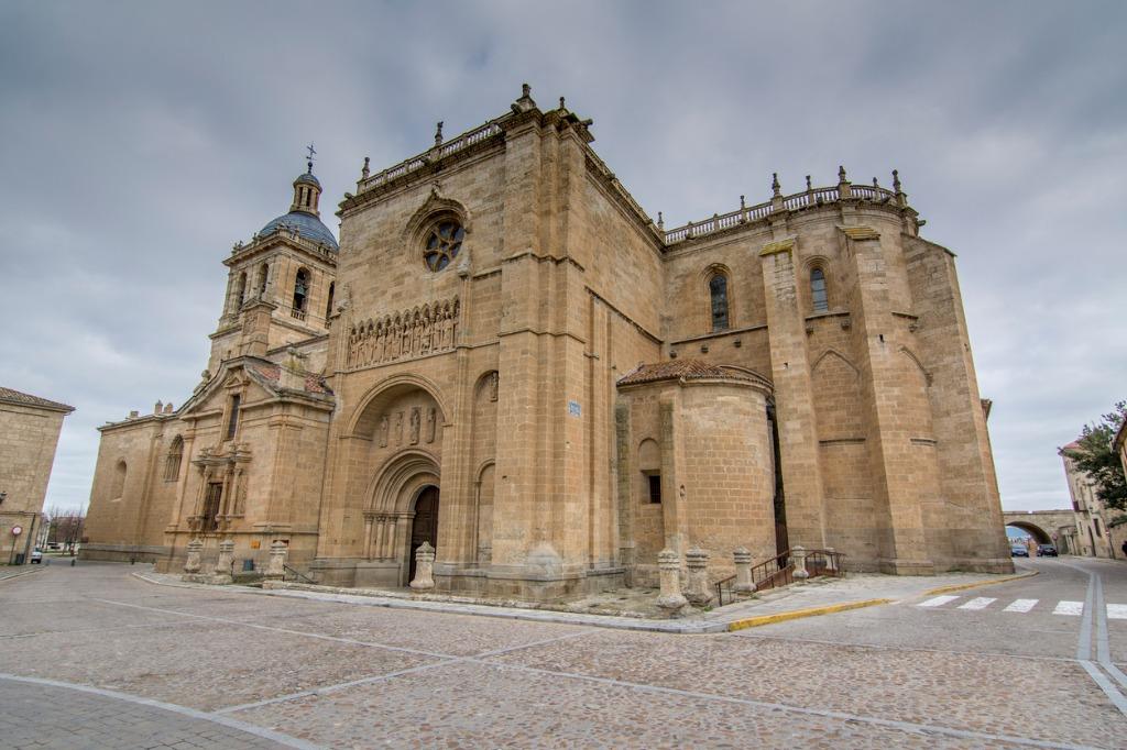 El Museo Diocesano y Catedralicio de Ciudad Rodrigo (Salamanca)