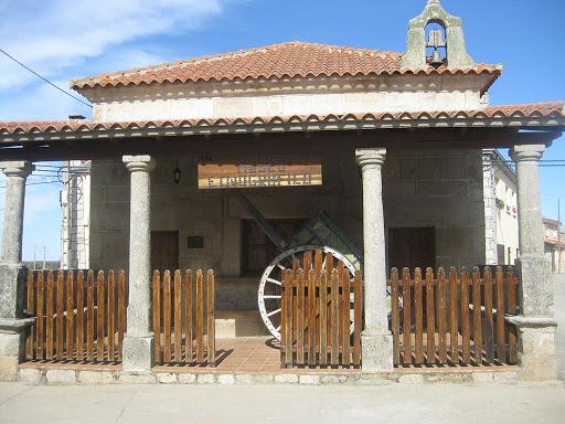 El Museo etnográfico municipal de Peralejos de Abajo