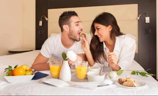 Escapada romántica en Salamanca para San Valentín