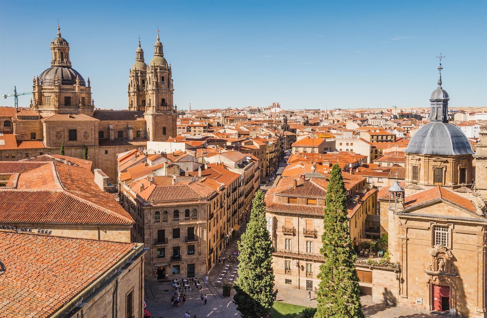 ¿Qué ver en Salamanca en 3 días?